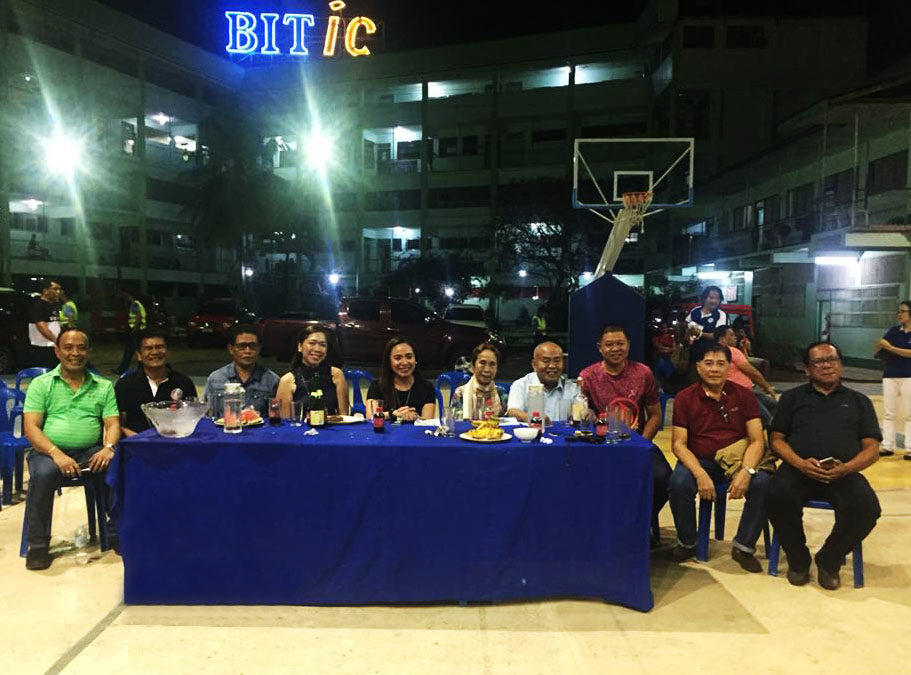 BIT International College Hosts Welcome Dinner for CVRAA Delegation from Siquijor Province