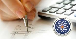 Congratulations To Our Newly Minted CPAs